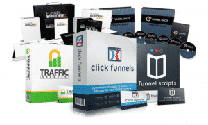 funnel builder secerts