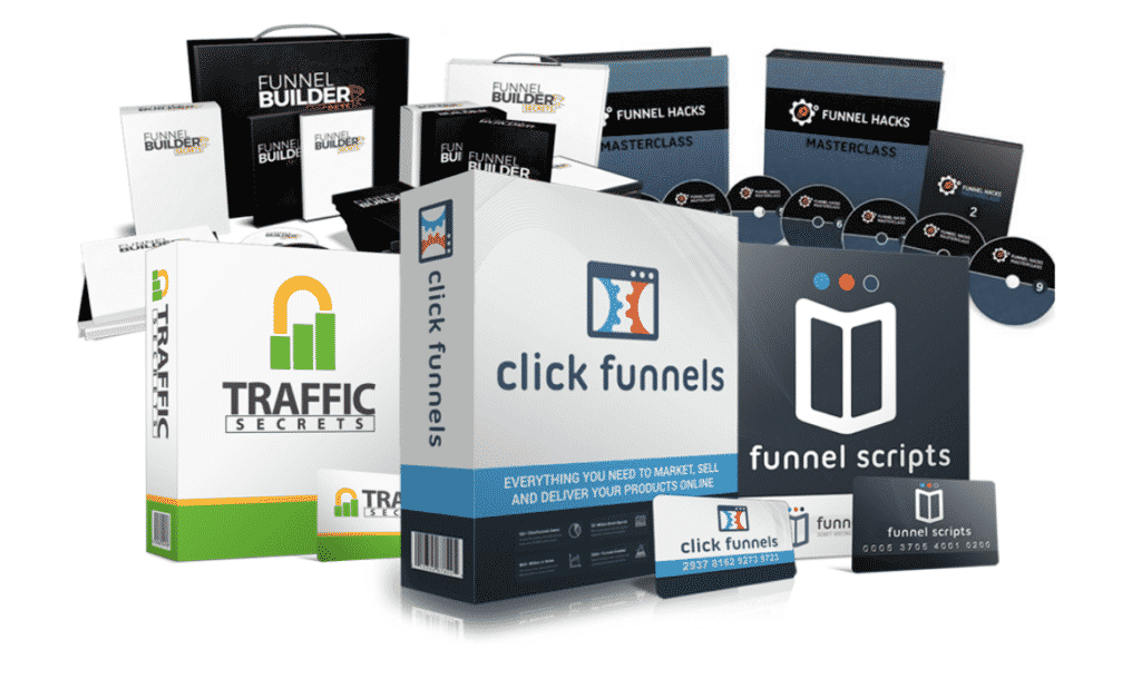Some Known Incorrect Statements About Clickfunnels Designer