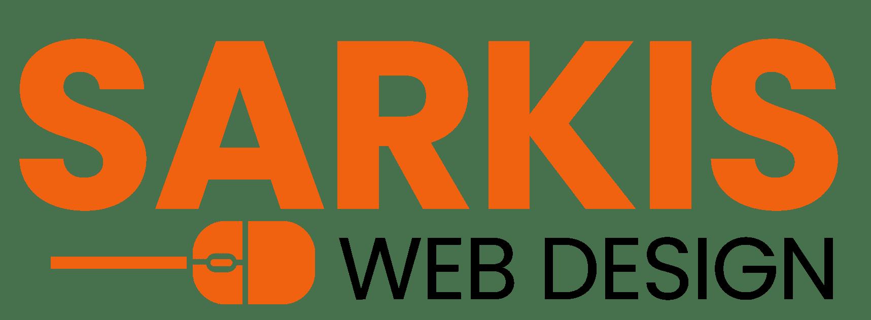 Sarkis Webdesign