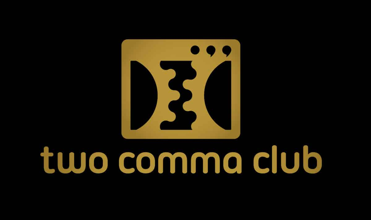 2 comma club
