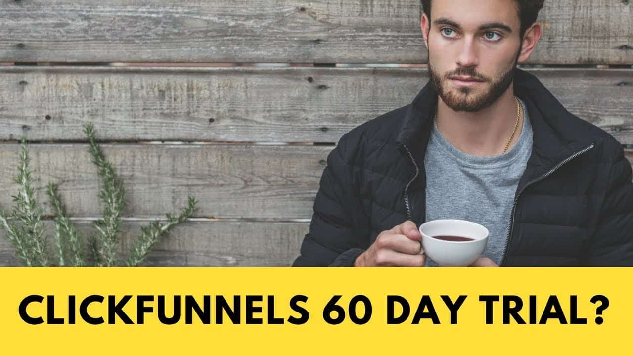 Clickfunnels 60-Day Trial