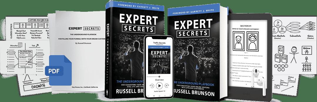 Expert Secrets Pricing