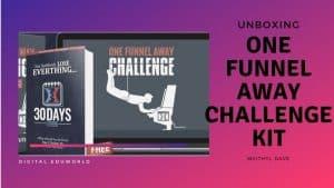 The Challenge Kit