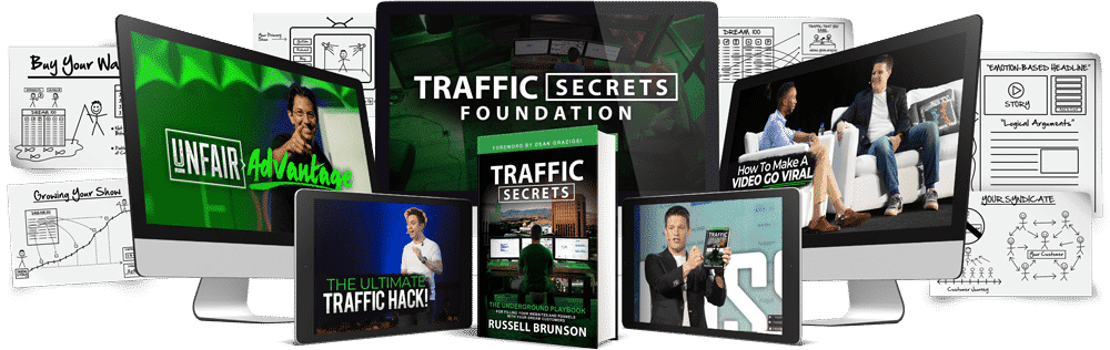 Traffic Secrets Review and Pricing