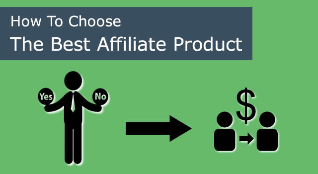 Affiliate Product