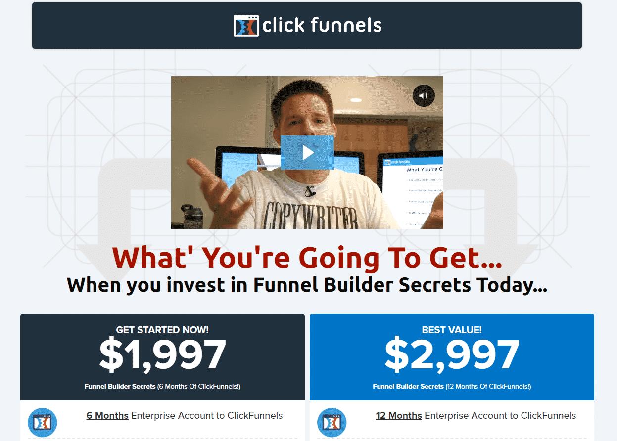 Clickfunnels Discount Trick #2