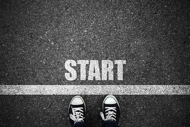 Just Starting