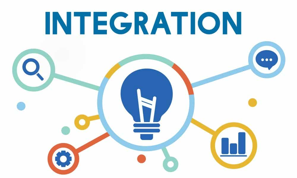Software Integrations