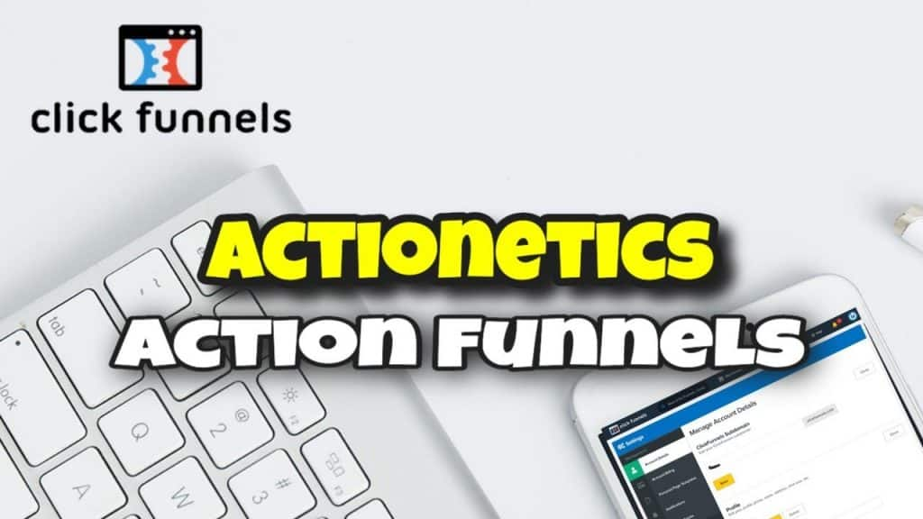 Action Funnels