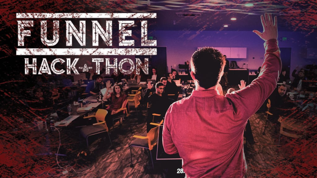 Funnel Hack-A-Thon