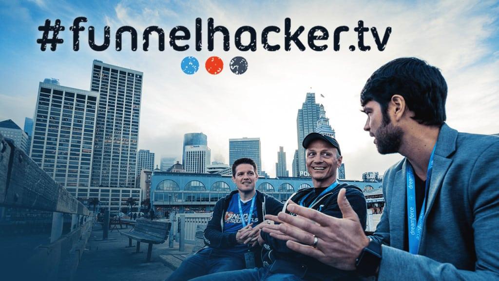 Funnel Hacker TV