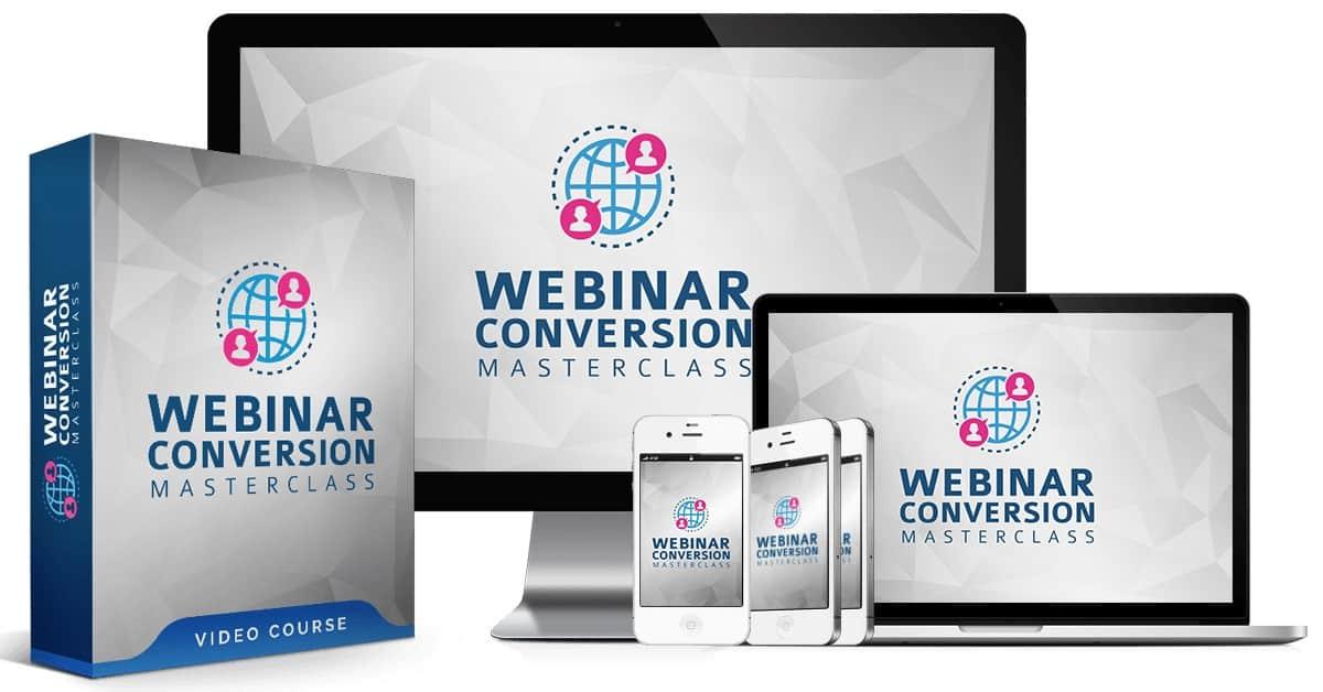 Masterclass Webinar Free Secret