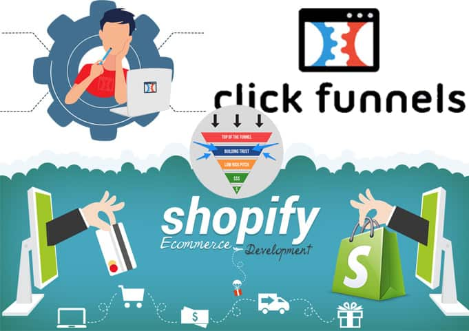 Shopify Store Owners Should Use ClickFunnels
