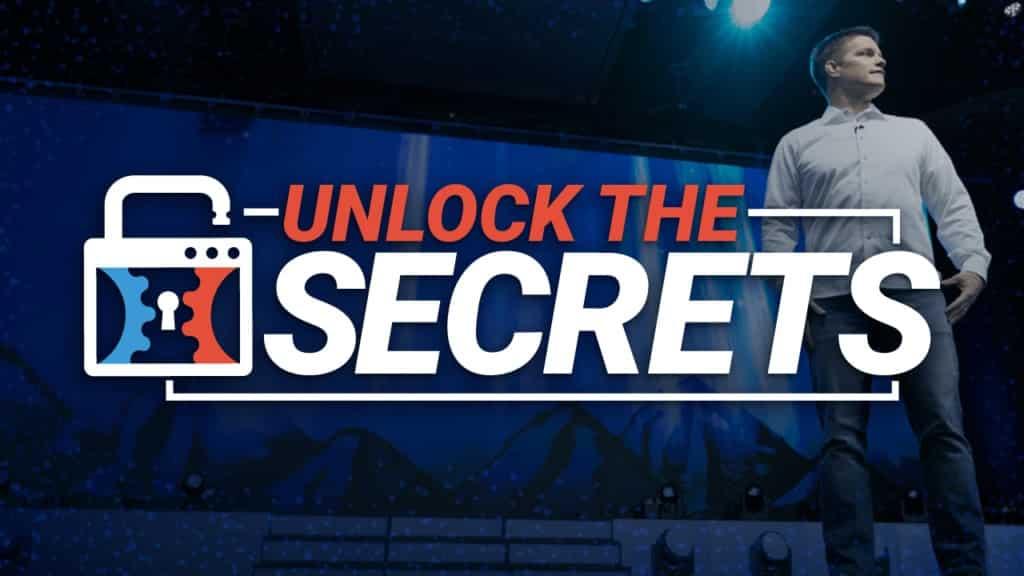 Unlock the Secrets