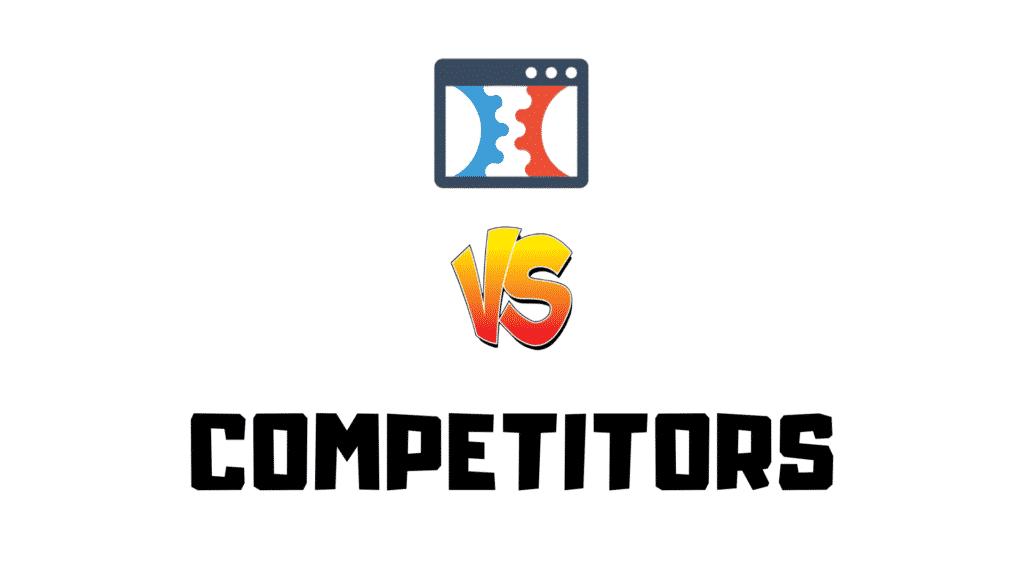 ClickFunnels vs Competitors