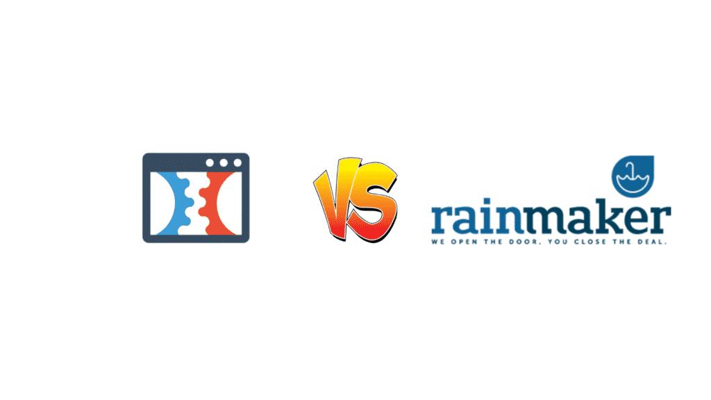 ClickFunnels vs Rainmaker