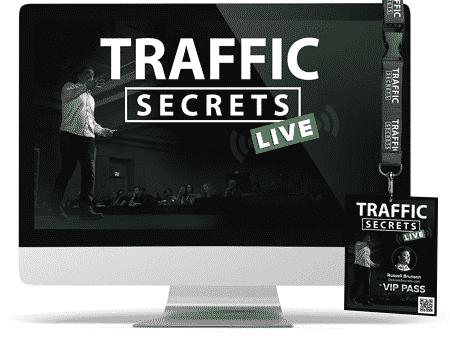 Traffic Secrets Training Course