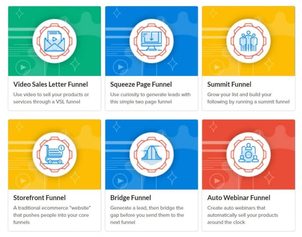 ClickFunnels Webinar Templates11