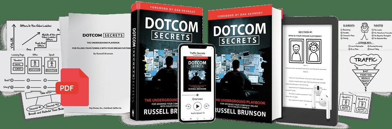 DotCom Secrets Necessary