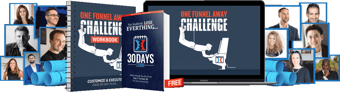 OFA Challenge Exactly
