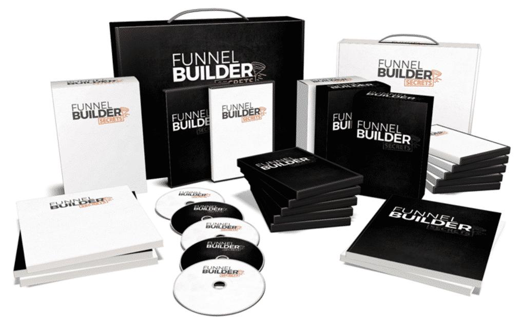 Funnel Builder Secrets