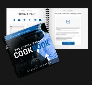 Funnel Hacks CookBook