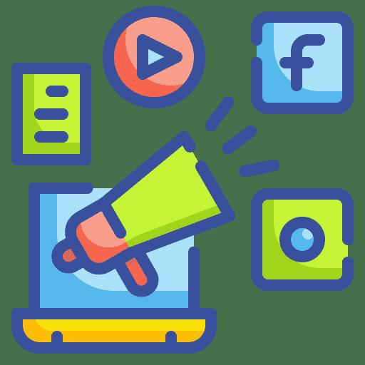 Utilizing Facebook ads